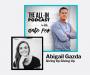 Artwork for Abigail Gazda - Giving Up Giving Up