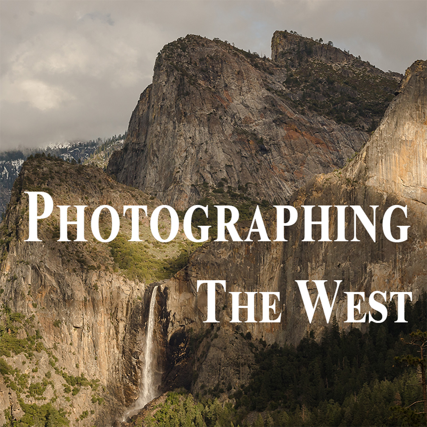 Artwork for Landscape Photography with Dan Wheeler