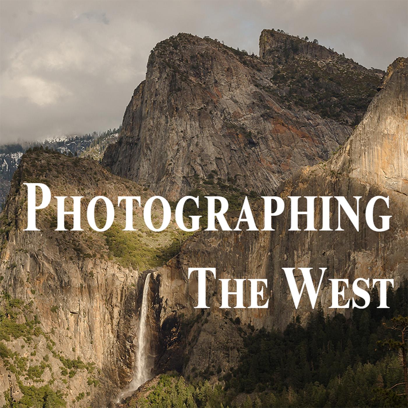 Artwork for Landscape Photography with Dan Wheeler