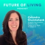 Artwork for Calandra Cruickshank - Streamlining Location Selection and Opportunity Zone Investments