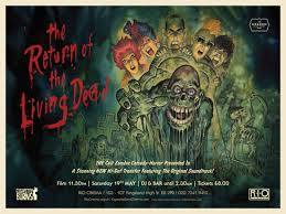Episode #309: The Return of the Living Dead Double Duece