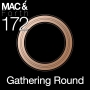 Artwork for The Mac & Forth Show 172 - Gathering Round