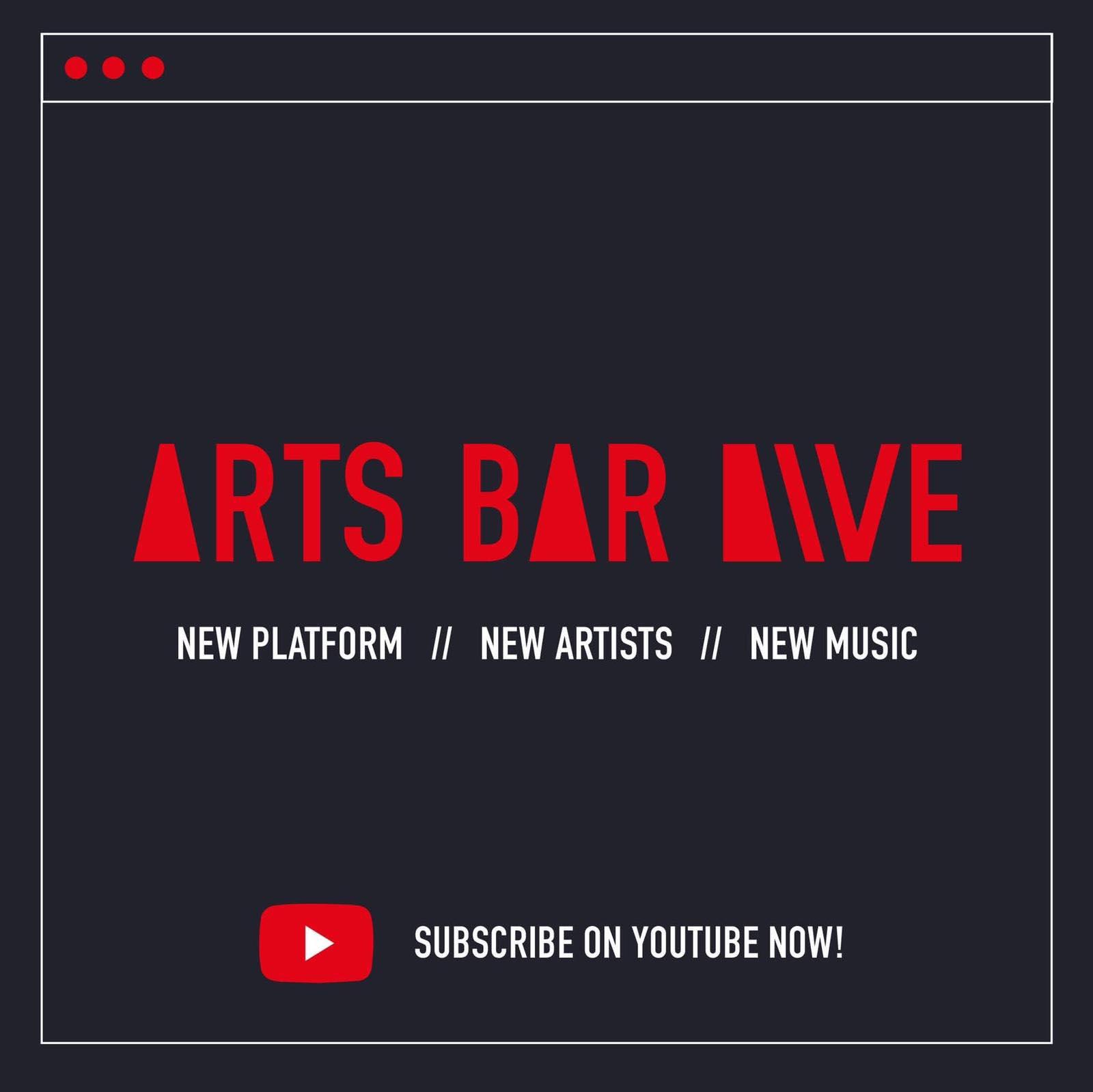 Arts Bar Live Miniseries #1