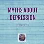 Artwork for Myths About Depression