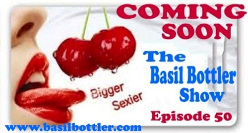 Basil Bottler Show News Update, 1st Sept 2011