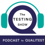 Artwork for The Testing Show: When Complete Automation Seems Impossible with Graeme Harvey