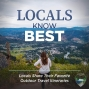 Artwork for Welcome to Locals Know Best, a Travel Podcast by Cinders Travels!