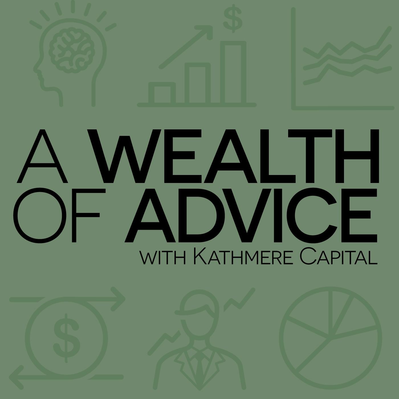 A Wealth of Advice show art