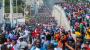 Artwork for Mass Protests Again; Haiti And Revolutionary Struggle In Latin America