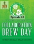 Artwork for 613BeerCast #42 - International Women's Collaboration Brew Day