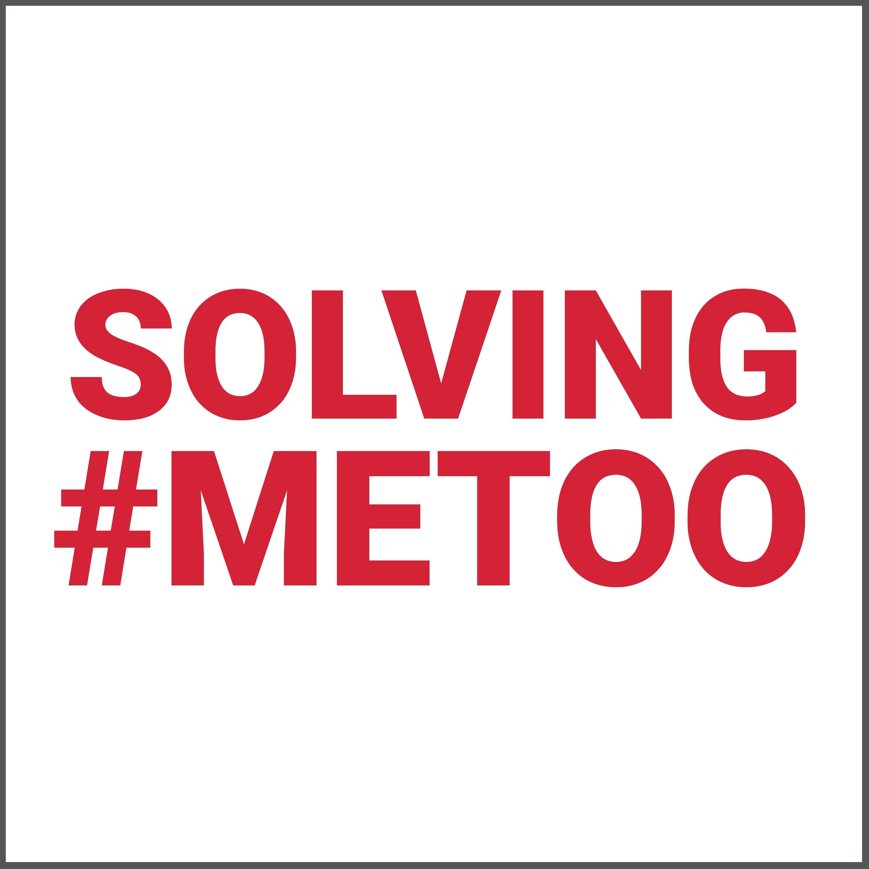 Solving #MeToo show art
