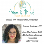 Artwork for 109: Healing After Postpartum with Graeme Seabrook