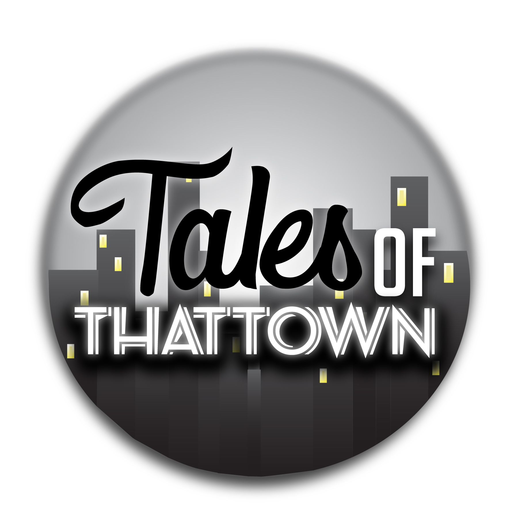 Tales Of THATTOWN #008 The Michael - Tyler Broadcast Extrodinare Program Of Awesome