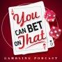 Artwork for #26: Gambling Etiquette
