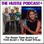 Artwork for The Shark Tank Hustle of Tipsy Elves & The Sleep Styler