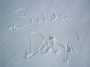 Artwork for CST #254: Snow Daze