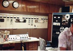 MN.28.11.1991. Antenna Special & VOA Botswana