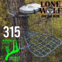 Artwork for 315 Lone Wolf Custom Gear / Cody D' Acquisto