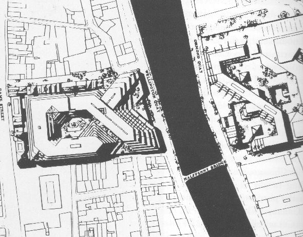 The Dublin That Never Was: Abercrombie and Others