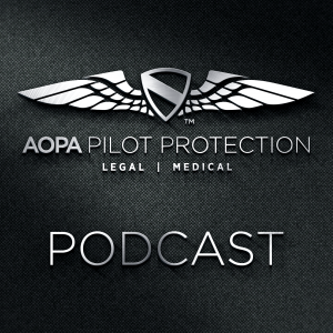Pilot Protection Services Podcast