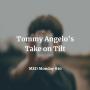Artwork for Tommy Angelo's Take on Tilt | MED Monday #10