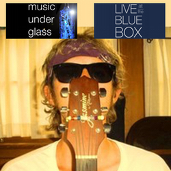 Charlie Baumel: Music Under Glass