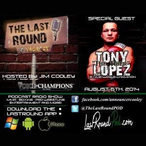 TLR #2 Tony
