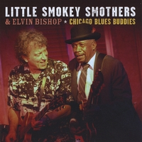 Bandana Blues #364 R.I.P. Little Smokey Smothers