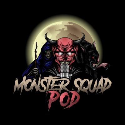 Monster Squad Pod show image