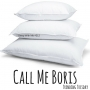 Artwork for Call Me Boris   Trending Tuesday on Sleep to Strange
