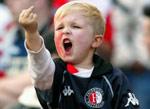 Los Hooligans de Futbol: Vocabulario en Ingles