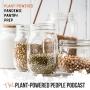 Artwork for Pandemic Pantry Prep—Plant Based Style!