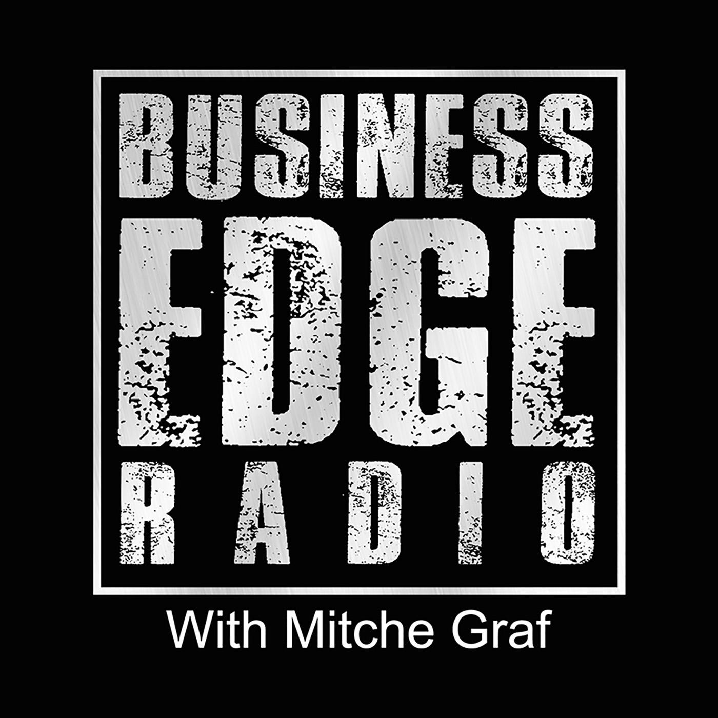 BONUS- Business Edge Minute #5 - The .99 Customer Referral show art