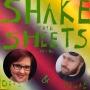 Artwork for Episode 54- Shake the Sheets: Pop Culture Talk