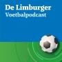 Artwork for De Limburger Voetbalpodcast #19: 'Scherpe Bryan Smeets maakt indruk'