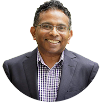 Gihan Perera - Synergen Leadership Podcast