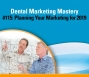 Artwork for #115: Planning Your Marketing for 2019