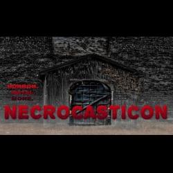Necrocasticon: The Necrocasticon Volume 5 Chapter 7