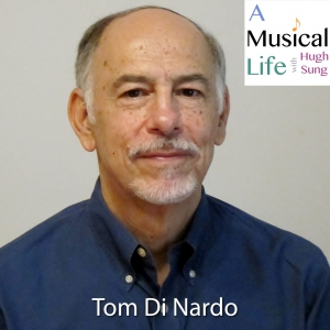 Tom Di Nardo, Arts Writer and Author