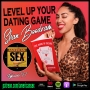 Artwork for Leveling Up Your Dating Game with Shannon Boodram - Ep 97