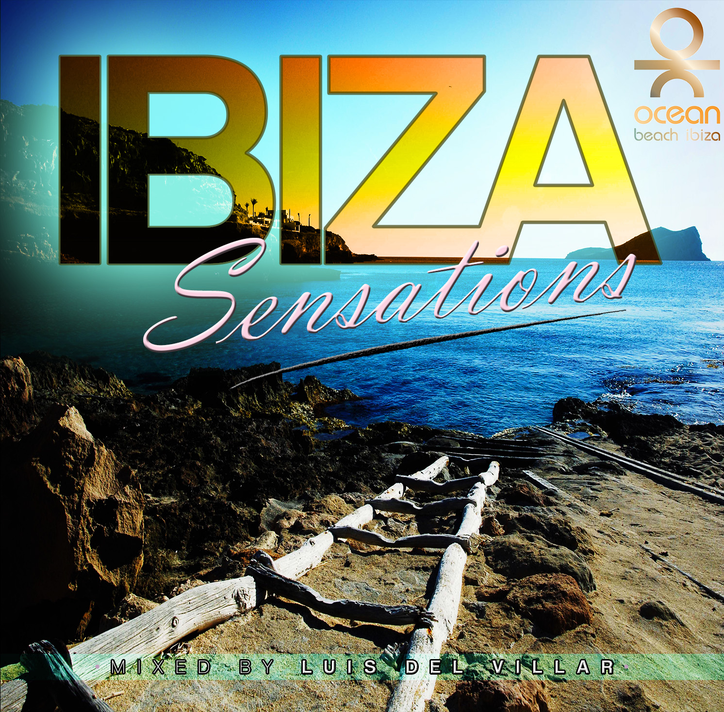 Artwork for Ibiza Sensations 72