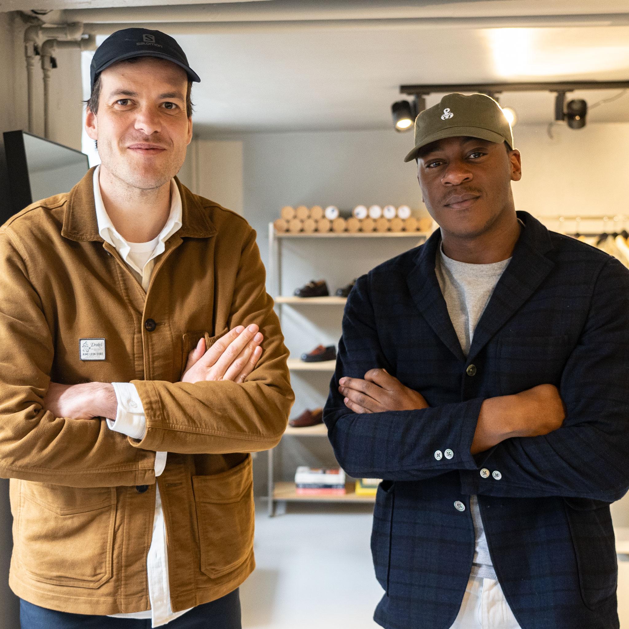 Fyldt ordrebog og kongelig opmærksomhed: Vinny's laver loafers, der gør drømmen om Italien virkelig