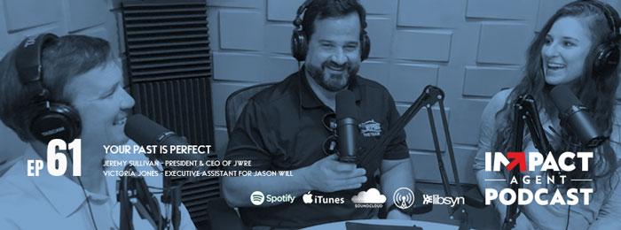 IMPACT Agent | Jeremy Sullivan | ep61