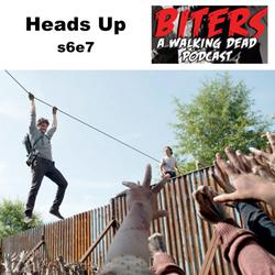 s6e7 Biters: The Walking Dead Podcast