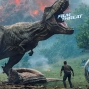 Artwork for Jurassic World: Fallen Kingdumb