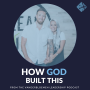 Artwork for How God Built This | Landon and Kat Eckles from Clean Juice