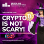 Artwork for Halloween Special - Crypto Is Not Scary! #35