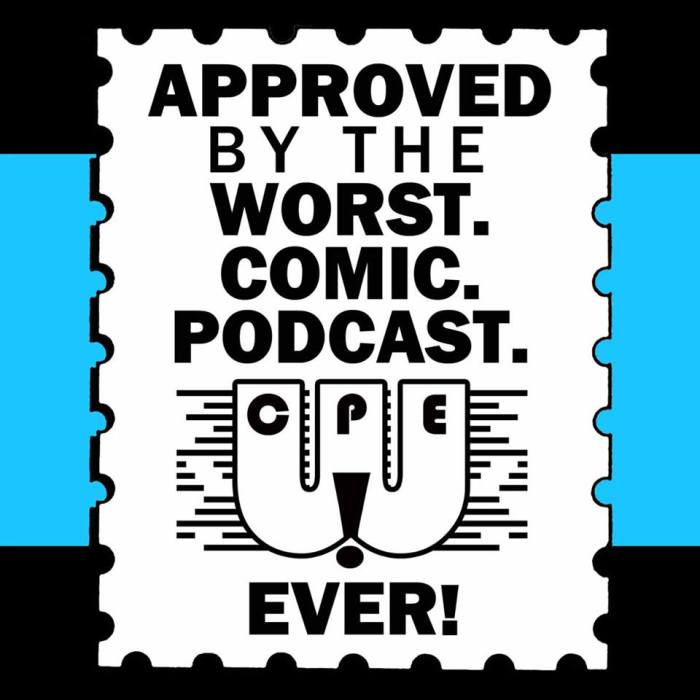 Artwork for Episode 058 – For August 19, 2015 – Star Wars #8 and True Confessions!