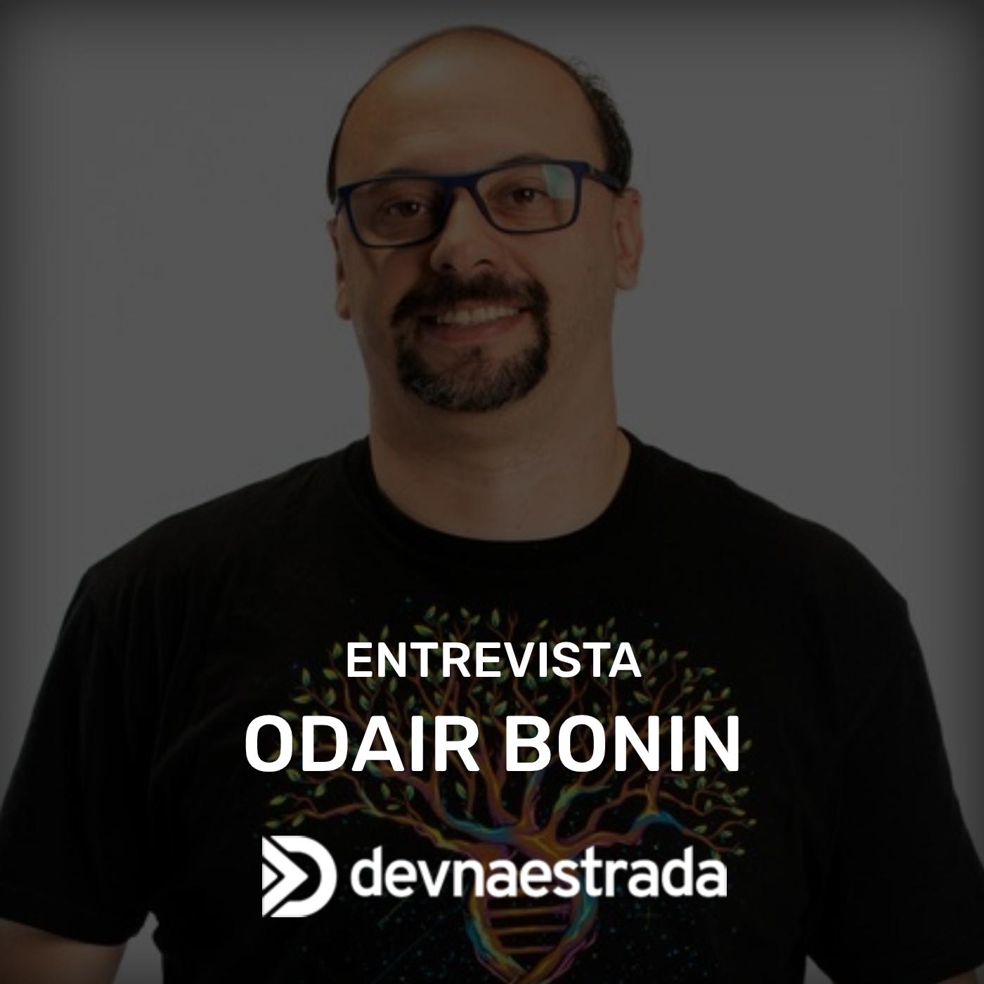 Entrevista: Odair Bonin
