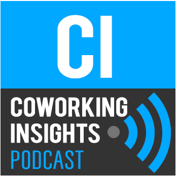 Ep 10 - How the World's Coworking Spaces are Navigating COVID-19